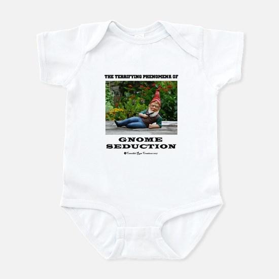 Gnome Seduction Infant Bodysuit