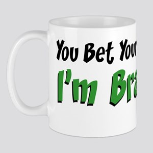 Bet Your Picanha Mug