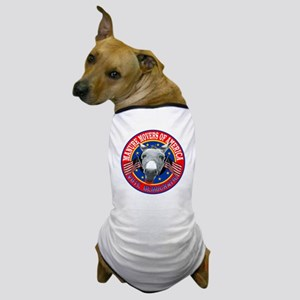 BARNZILLA'S MANURE MOVERS OF Dog T-Shirt