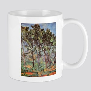 Aquaduct - Paul Cezanne - c1887 11 oz Ceramic Mug