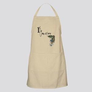 Its my story2 Apron