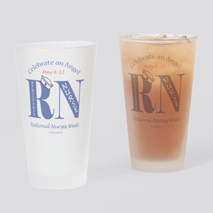 RN-nnw-cap Drinking Glass