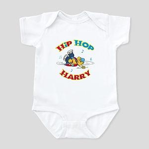 Hip Hop Harry Infant Bodysuit