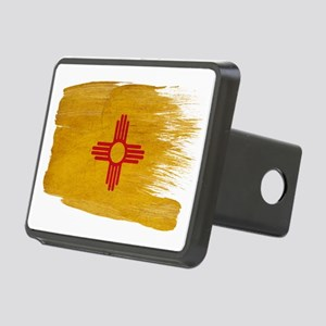 New Mexicotex3-paint style Rectangular Hitch Cover