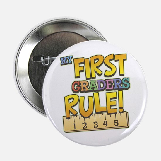 First Graders Rule Button