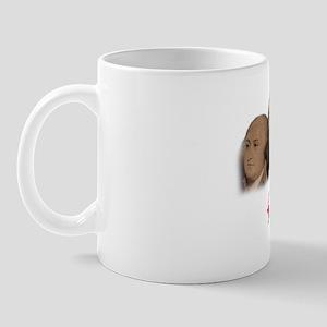 paul-tshirt2 Mug