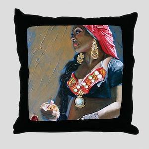 IMG_1147 Throw Pillow