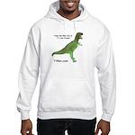 T1 Rex Hooded Sweatshirt