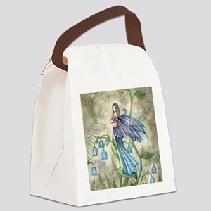 Blue Bell cp Canvas Lunch Bag