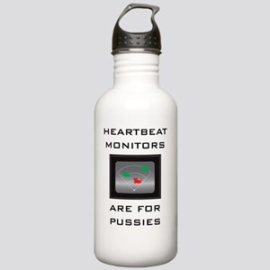 heartbeat-01 Stainless Water Bottle 1.0L