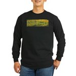 Van Gogh No GMO Long Sleeve Dark T-Shirt