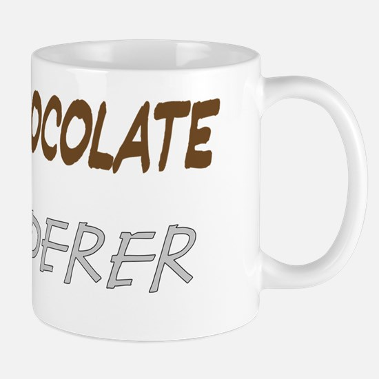 The chocolate whisperer Mug