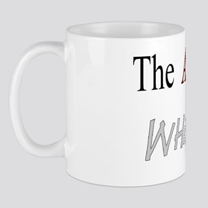 The antique car whisperer Mug