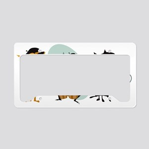 coolcatsK License Plate Holder