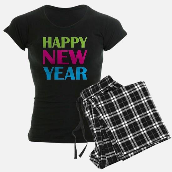 NEW YEAR Pajamas