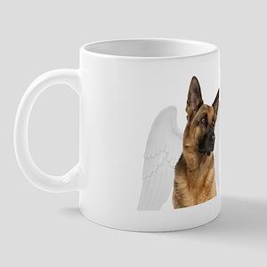 GSAngelPlate Mug