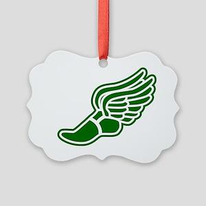 green-3000 Picture Ornament
