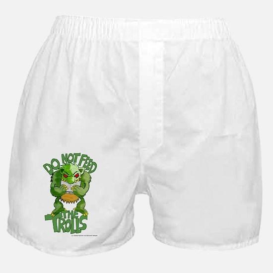 troll Boxer Shorts