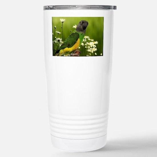 chiwi Stainless Steel Travel Mug