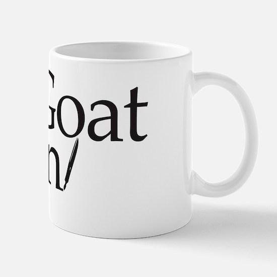 The Goat Pen Mug