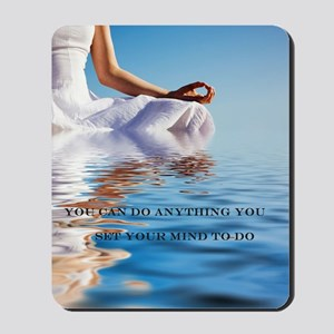 Do_Anything Mousepad