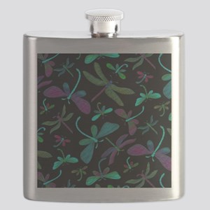 dragonfly-m1-black copyu Flask