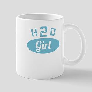h20 Girl Mugs