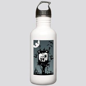 cornishLitany-shirt Stainless Water Bottle 1.0L