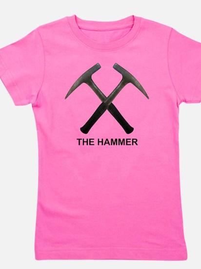 The Hammer Light Girl's Tee