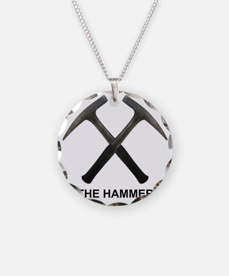 The Hammer Light Necklace