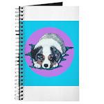 Australian Shepherd Puppy Journal