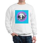 Australian Shepherd Puppy Sweatshirt