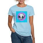 Australian Shepherd Puppy Women's Light T-Shirt