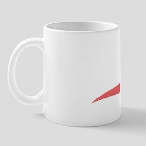 Selfless W Mug