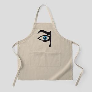 eyeblue Apron