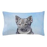 Swedish Vallhund Pillow Case