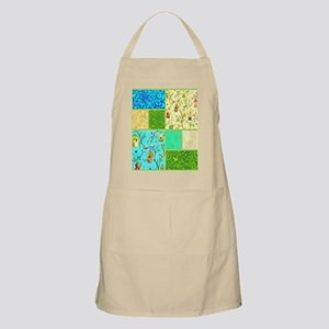 tweet collage Apron