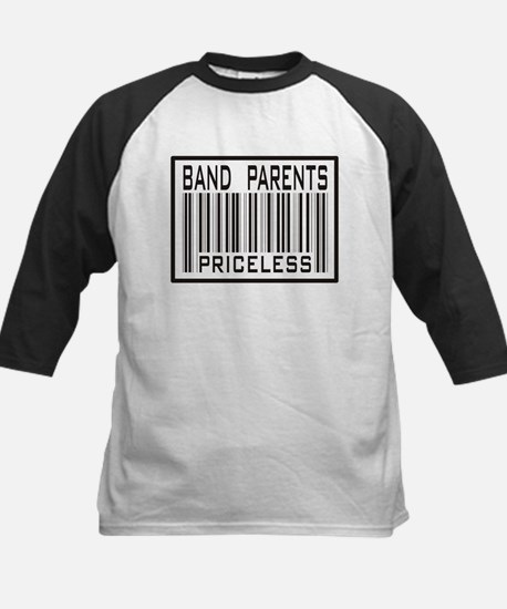 Band Parents Priceless Marching Kids Baseball Jers