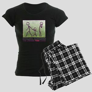 logo-PAmain-full-3 Women's Dark Pajamas