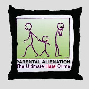 logo-PAmain-full-3 Throw Pillow