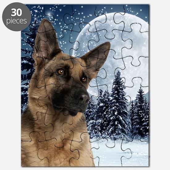 GSWinteriPad Puzzle