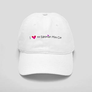 Egyptian Mau - MyPetDoodles.com Cap