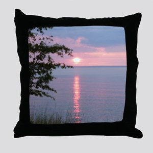 LKSS3.5x3.5 Throw Pillow