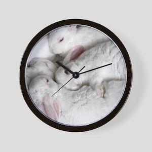 01-January-babies Wall Clock