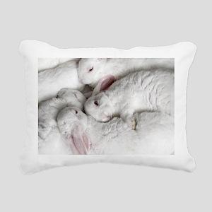 01-January-babies Rectangular Canvas Pillow
