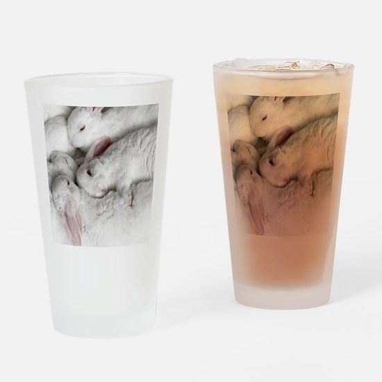 01-January-babies Drinking Glass