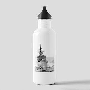 truett de framed panel Stainless Water Bottle 1.0L