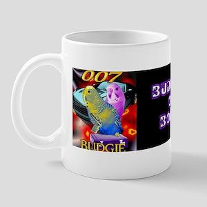 budgiesbumper Mug