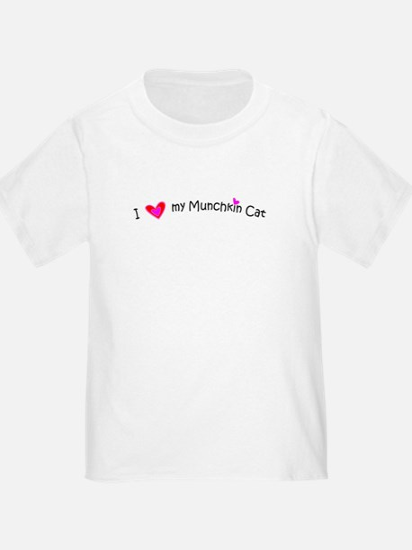 Munchkin - MyPetDoodles.com T
