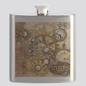 time Flask